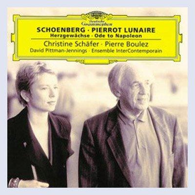 Sonomaître - Schoenberg_Pierrot_lunaire
